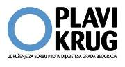 Plavi krug